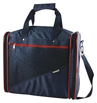 Preferred Nation Locker Gym Duffel Bag Small Navy