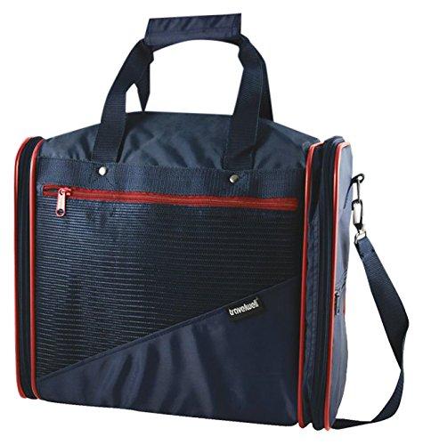Preferred Nation Locker Gym Duffel Bag, Small, Navy