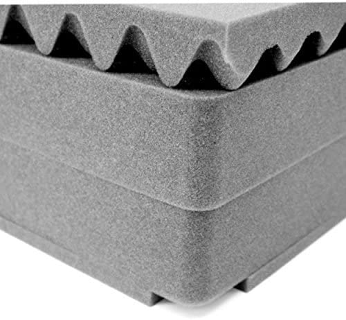 Seahorse SE1530-4 Piece Pluck Replacement Foam Set