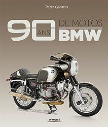 90 ans de motos BMW