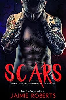 SCARS by [Roberts, Jaimie]