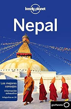 Nepal 5 (Lonely Planet-Guías de país nº 1) eBook: Bradley Mayhew ...