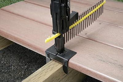 Simpson Strong Tie QDDECKCLIP-RC 250G2/200S/300S Deck Guide Nose Clip
