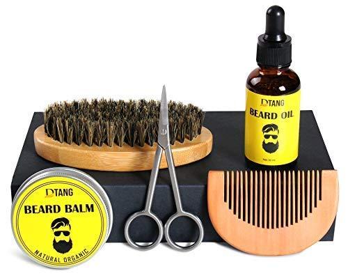 Beard Grooming Kit Accessories Self grooming