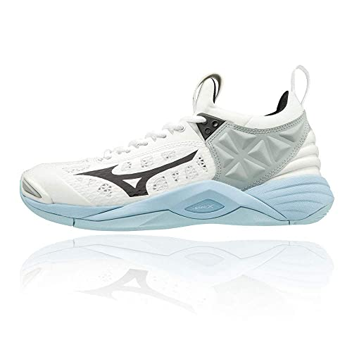 Mizuno Wave Momentum Womens Zapatillas Indoor - SS19: Amazon.es: Zapatos y complementos