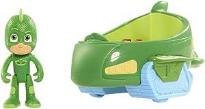 Just Play PJ Masks Vehicle Gekko and Gekko-Mobile