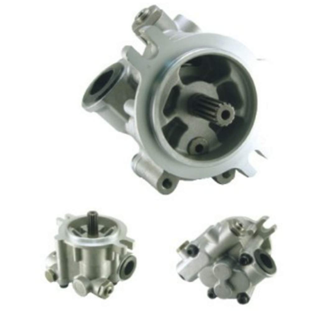 K3V63BDT K3V153-78213 Gear Pump for SUMITOMO SH235 SH210-3 SH200A5