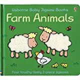 Farm Animals, F. Watt and R. Wells, 0794505619