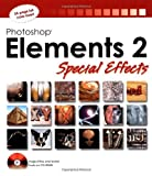 Photoshop Elements 2 Special Effects, Al Ward, 0764525972