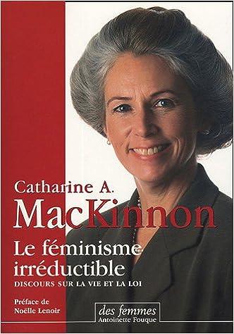 Téléchargement Le Féminisme irréductible pdf