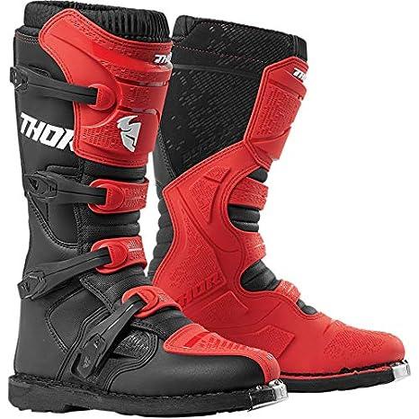 Thor Blitz XP 2019 Stivali da motocross Enduro, colore