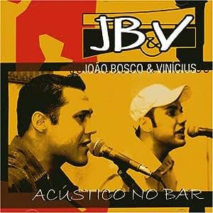 Acustico No Bar