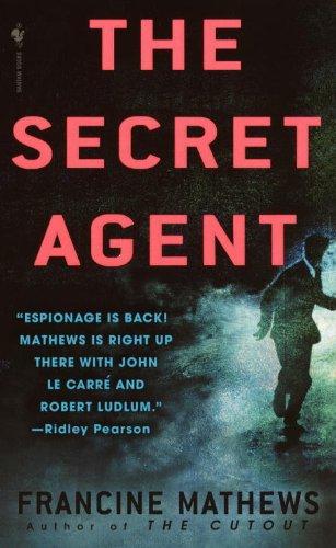 The Secret Agent: A Novel