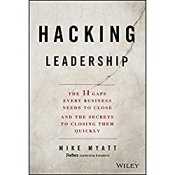 Hacking Leadership