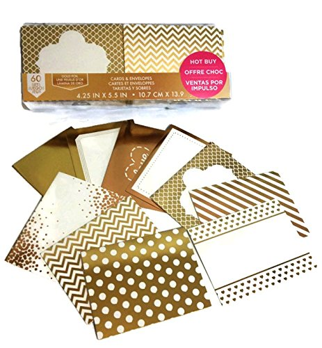 craft-smith-blank-cards-and-envelopes-gold-foil-60-sets-10-different-patterns-425x55