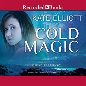 Cold Magic Audiobook