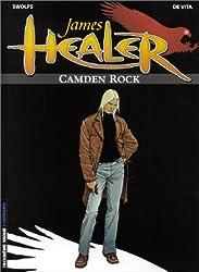 James Healer, tome 1 : Camden Rock