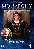 David Starkey's Monarchy - Series 2 (DVD)