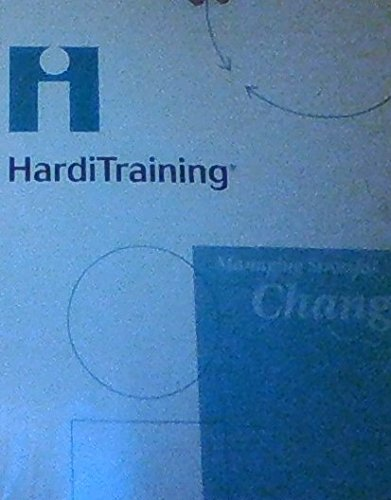 HardiTraining: Managing Stressful Change