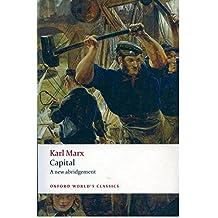 Capital: An Abridged Edition