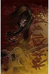 Rock 'N' Roll is Dead: Dark Tales Inspired by Music