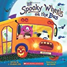 The Spooky Wheels on the Bus, by J. Elizabeth Mills
