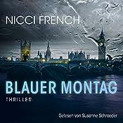 Blauer Montag | Nicci French