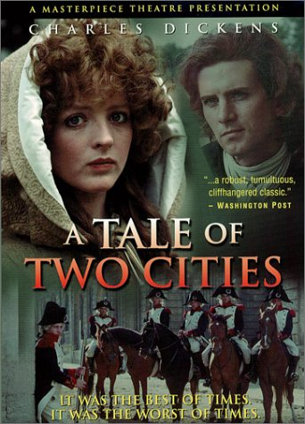 A Tale of Two Cities (Masterpiece Theatre)