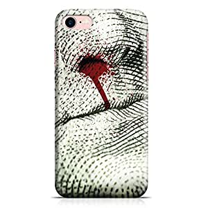 Loud Universe iPhone 7 Case Narcos Case Tv Show Slim Wrap Around iPhone 7 Cover