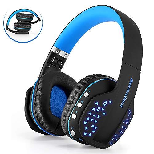 Beexcellent-Casque-Bluetooth-sans-Fil-Pliable-Casque-Audio-Micro-Intgr-Appels-Mains-Libres-Filaire-avec-Cble-Audio-couteurs-Son-Hi-FI-Qualit-pour-Tlphone-Tablettes-PC