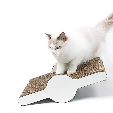 CHEN. Tablero de Garras de Gato - balancín de Gato rascador ...