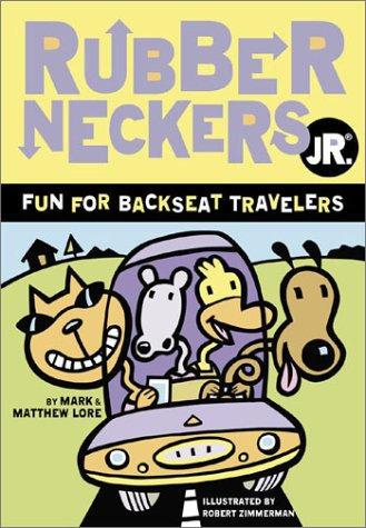 rubberneckers card game - 2