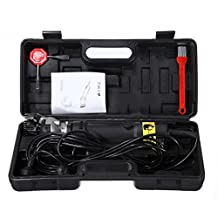Ridgeyard 320W Electric Sheep Shears Goat Clippers Shave Grooming Farm Pet Supplies Livestock Cutter Electricity Shearing W/ Case