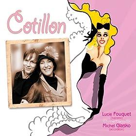 Amazon.com: Cotillon: Various Artists: MP3 Downloads