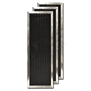 activated carbon filter for goodmanfive seasons air cleaner 3pack