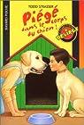 Piégé dans le corps du chien ! par Strasser