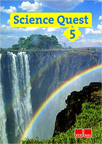 Descargar Novelas Bittorrent Science Quest 5 - 9788468222356 Epub O Mobi