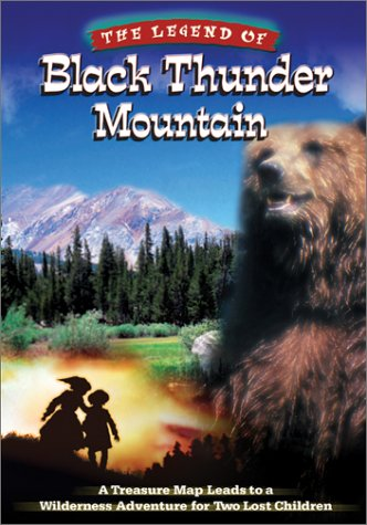 The Legend of Black Thunder Mountain ()
