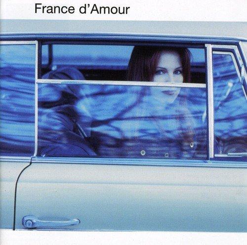 France D\'Amour - France D\'amour (CD)