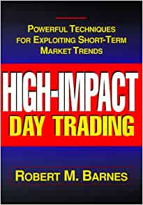 Best way to identify short term trend for options trades
