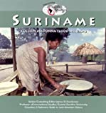 Suriname, Colleen Madonna Flood Williams, 1590842952