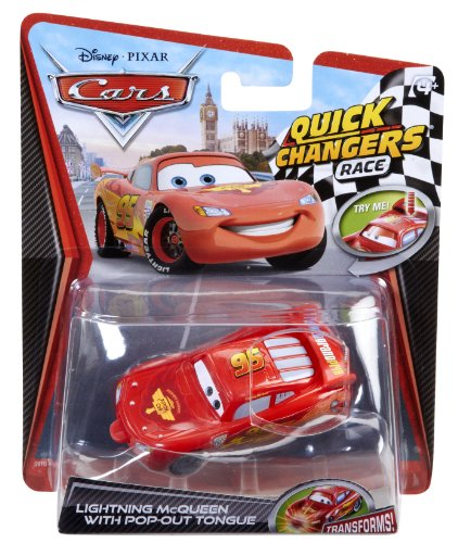 quick changers cars 2 - 8
