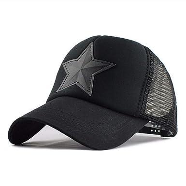 Asbjxny Sombrero de Camuflaje Gorra de béisbol Swag Snapback ...