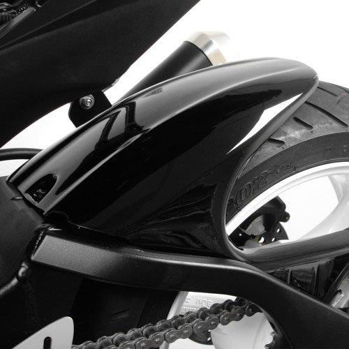 Hotbodies Racing HUGGER CBR1000RR BLK Body Protection Rear Tire Hugger BLK CBR1000RR 08-09 - 40801-1202