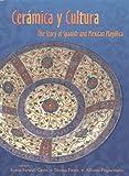 Ceramica y Cultura, Robin Farwell Gavin, 0826331017
