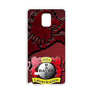 HDSAO Bayer Leverkusen Cell Phone Case for Samsung Galaxy Note4