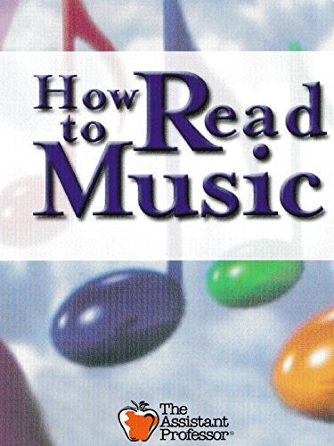 How to Read Music ()