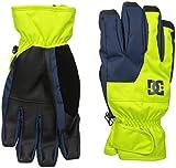 DC Men's Seger 17 Glove, Tender Shots, M