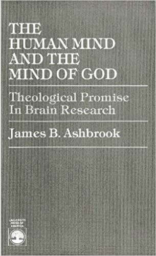 Book The Human Mind and the Mind of God