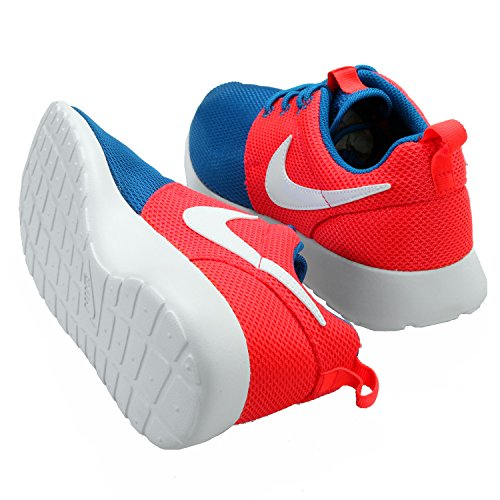 Running Mixte Nike Bleu Enfant Rosherun de Chaussures pqpwTfS